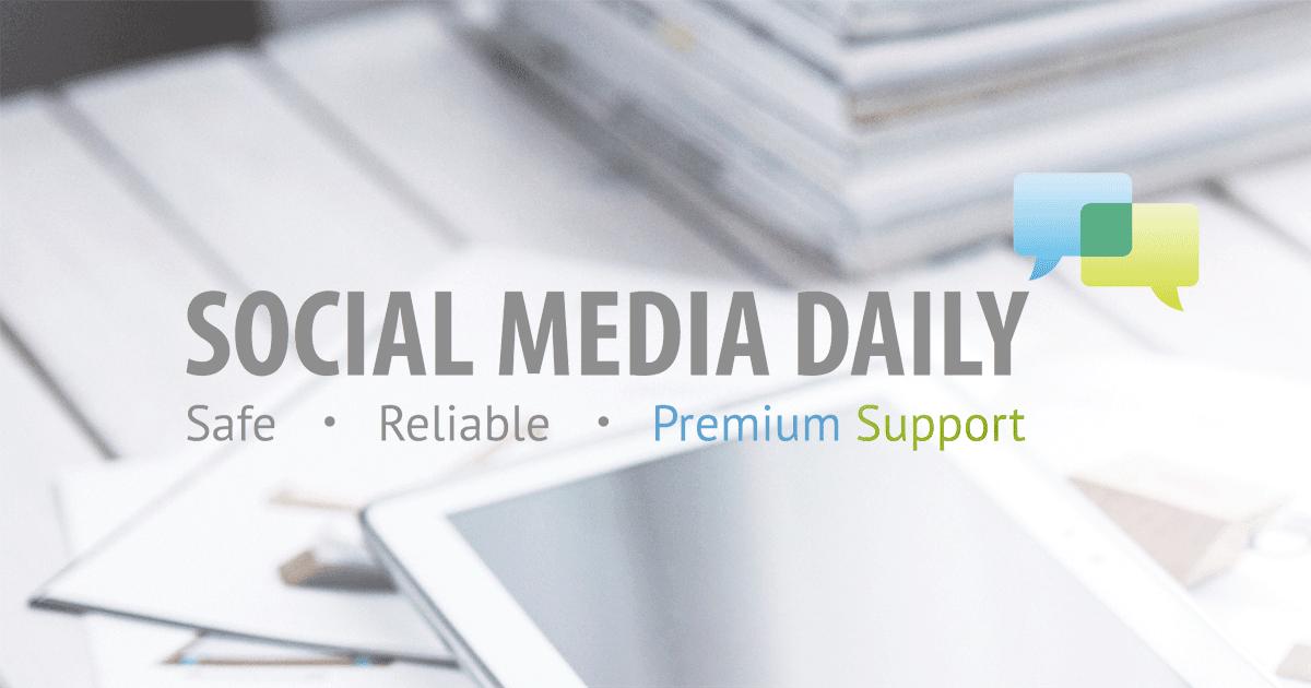 Social Media Daily IT