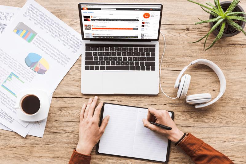 Jetzt SoundCloud Plays kostenlos testen 3