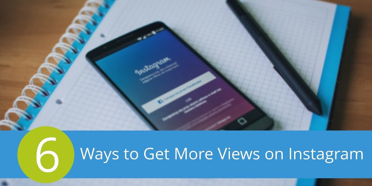 6 Wege, wie Sie mehr Instagram Video Views bekommen 1