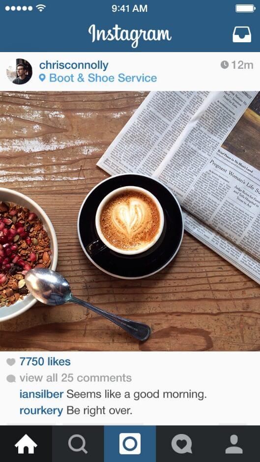 7 Tipps, wie Sie mehr Instagram Kommentare bekommen 1