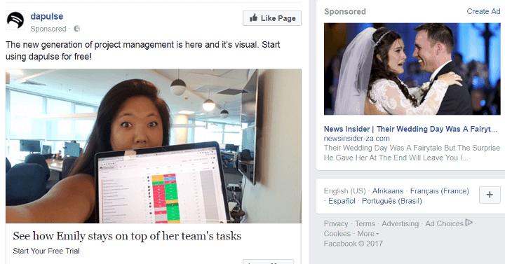 8 Consigli per Ottenere Più Visualizzazioni su Facebook 3